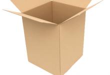 Extra-Large Box